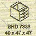 Laci Gantung 3 Laci Modera B - Class BHD 7338