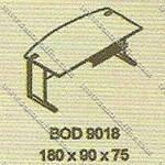 Meja Kantor 1 Biro Modera B - Class BOD 9018