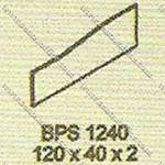 Privacy Screen Panel Modera B - Class BPS 1240