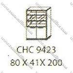 Lemari Arsip Tinggi Modera C - Class CHC 9423