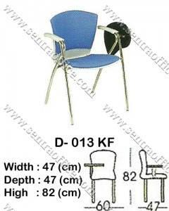 kursi utility indachi d- 03 kf