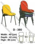Kursi Utility Indachi D - 380