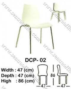 kursi utility indachi dcp- 02