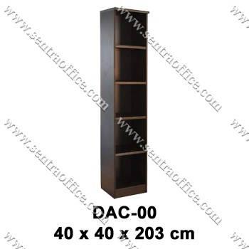 lemari arsip tinggi tambahan expo dac-00