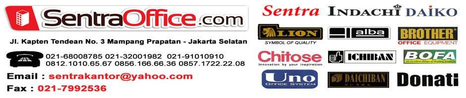 Furniture Kantor di Indonesia