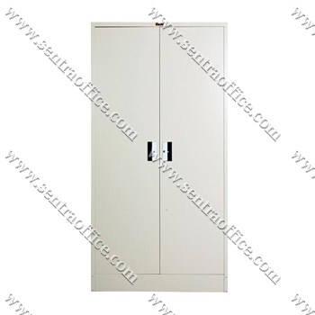 lemari arsip pintu swing lion l.33