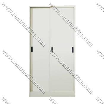 lemari arsip pintu swing lion l.33a