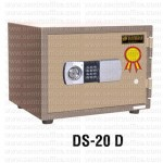 Fire Resistant Digital Safe DS - 20 D