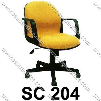 kursi manager sentra type sc 204