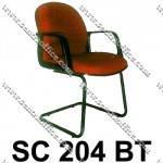 Kursi Pengunjung Sentra Type SC 204 BT