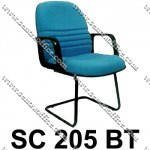 Kursi Pengunjung Sentra Type SC 205 BT