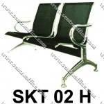 Kursi Tunggu Sentra Type SKT 02 H