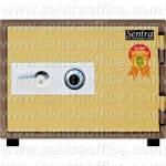 Brankas Fire Resistant Sentra Type SB 20 SA Without Alarm