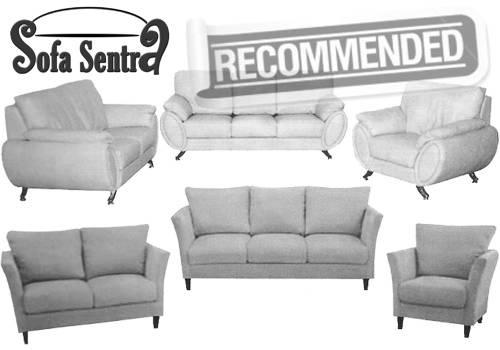 sofa sentra