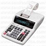 Kalkulator Printing Casio DR-240TM