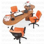 Meja Kantor Modera Office Plus Series Type OPS 2213