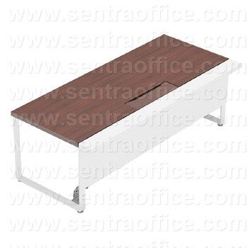 executive desk modera maxima series