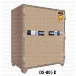 Fire Resistant Digital Safe DS - 806 D