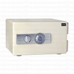 Brankas Fire Proof Home Safe Uchida Type HS-23HD