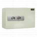 Brankas Fire Proof Home Safe Uchida Type HS-36