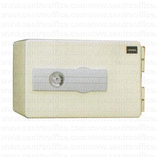 brankas fire proof home safe uchida type htls-23k