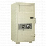 Brankas Night Deposit Safe Uchida Type NDS-3 H (DISCONTINUED)