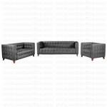 Sofa Kantor & Rumah Minimalis Sentra SM 13