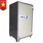 Brankas Fire Resistant Hanmi Safe Type HS-100C
