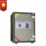 Brankas Fire Resistant Hanmi Safe Type HS-49C