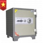 Brankas Fire Resistant Hanmi Safe Type HS-63C