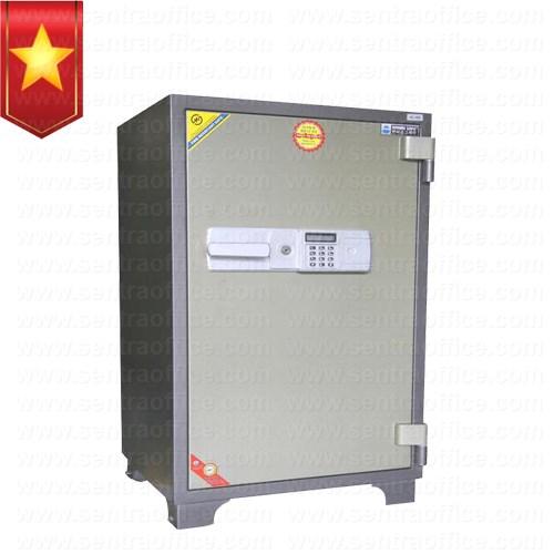 Brankas Fire Resistant Hanmi Safe Type HS-63E
