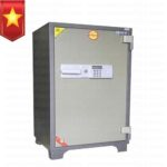 Brankas Fire Resistant Hanmi Safe Type HS-75E