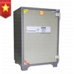 Brankas Fire Resistant Hanmi Safe Type HS-86E