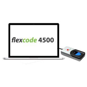 flexcode 4500 sdk