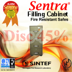 Fire Proof Sentra