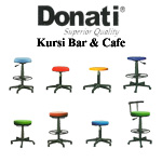 Kursi Bar & Cafe Donati