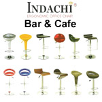 Kursi Bar & Cafe Indachi