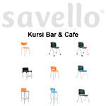 Kursi Bar & Cafe Savello