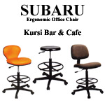 Kursi Bar & Cafe Subaru