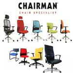 Kursi Kantor Chairman