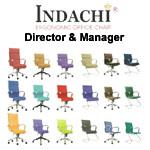 Kursi Direktur & Manager Indachi