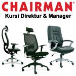 Kursi Direktur & Manager Chairman