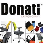 Kursi Kantor Donati