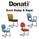 Kursi Hadap & Rapat Donati