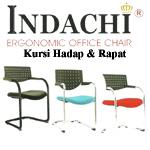 Kursi Hadap & Rapat Indachi