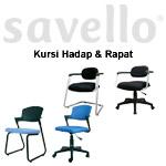 Kursi Hadap & Rapat Savello