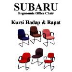 Kursi Hadap & Rapat Subaru