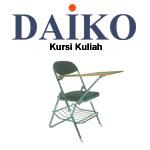 Kursi Kuliah Daiko