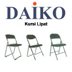 Kursi Lipat Daiko