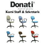 Kursi Staff & Sekretaris Donati